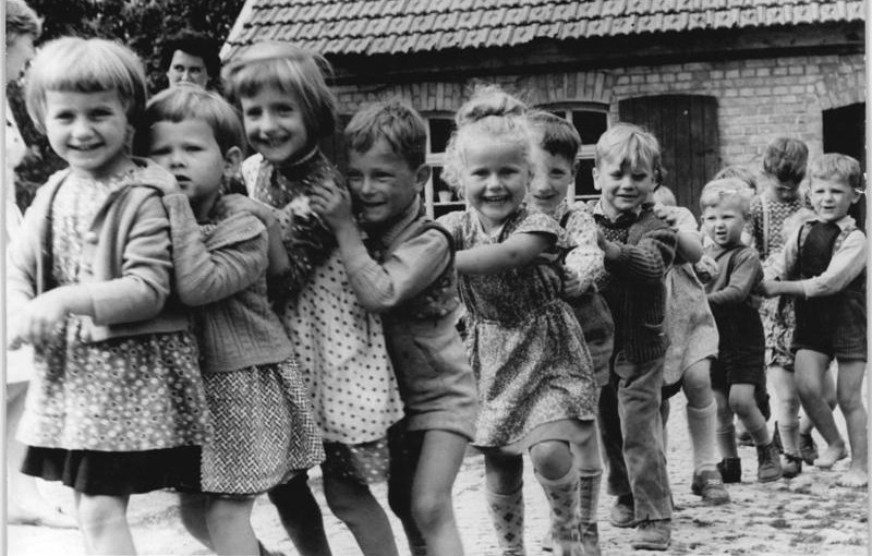 1976 – Zeitzeugen gesucht!
