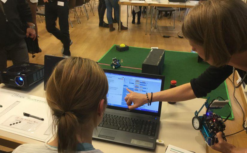 L.I.D.A. – Lernen im digitalen Alltag
