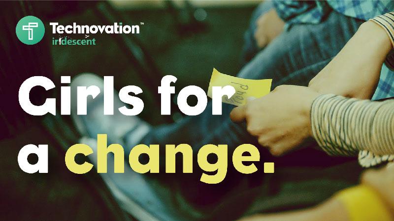 Technovation – Neue Medien für Mädchen!